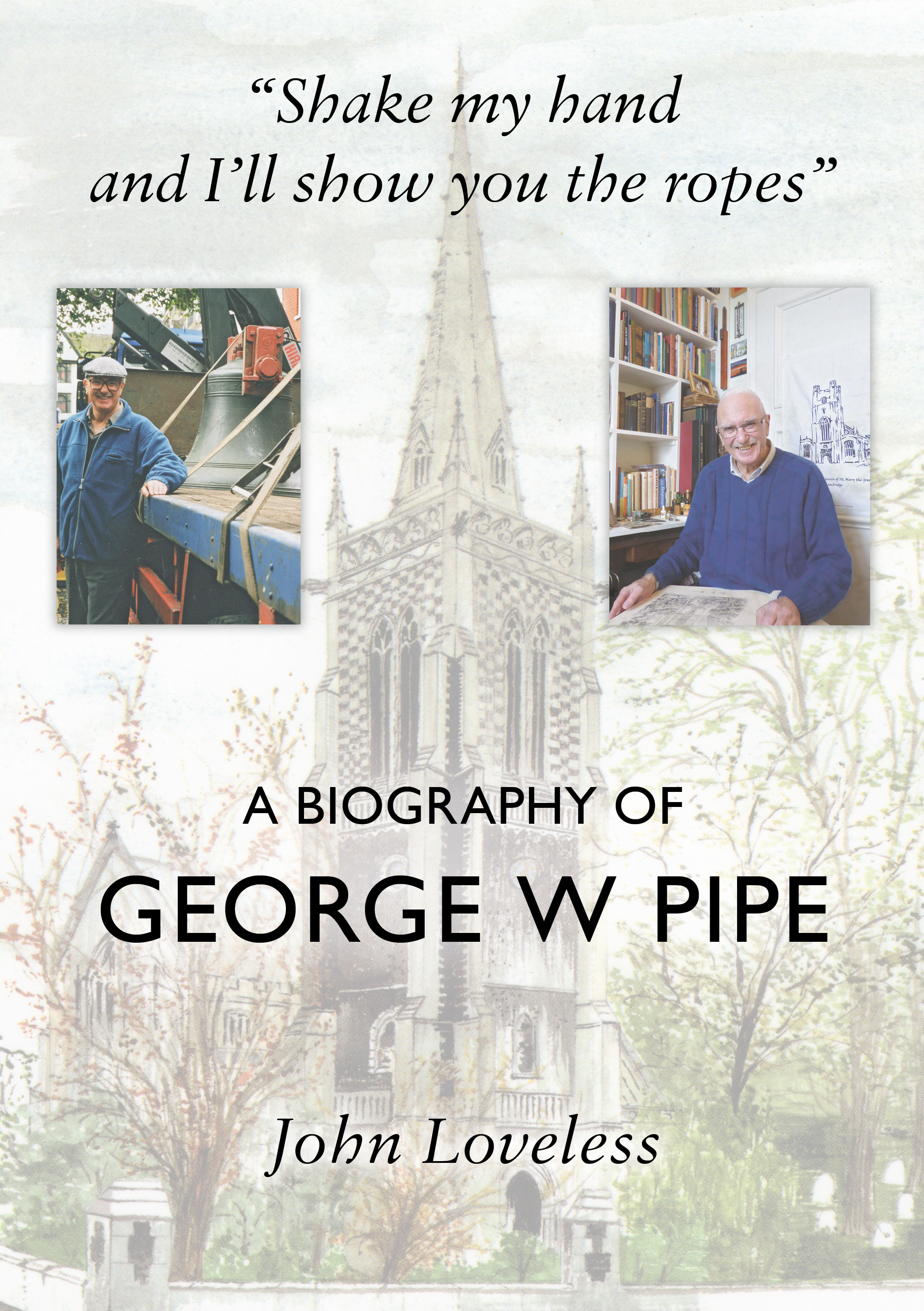 A Biography of George Pipe