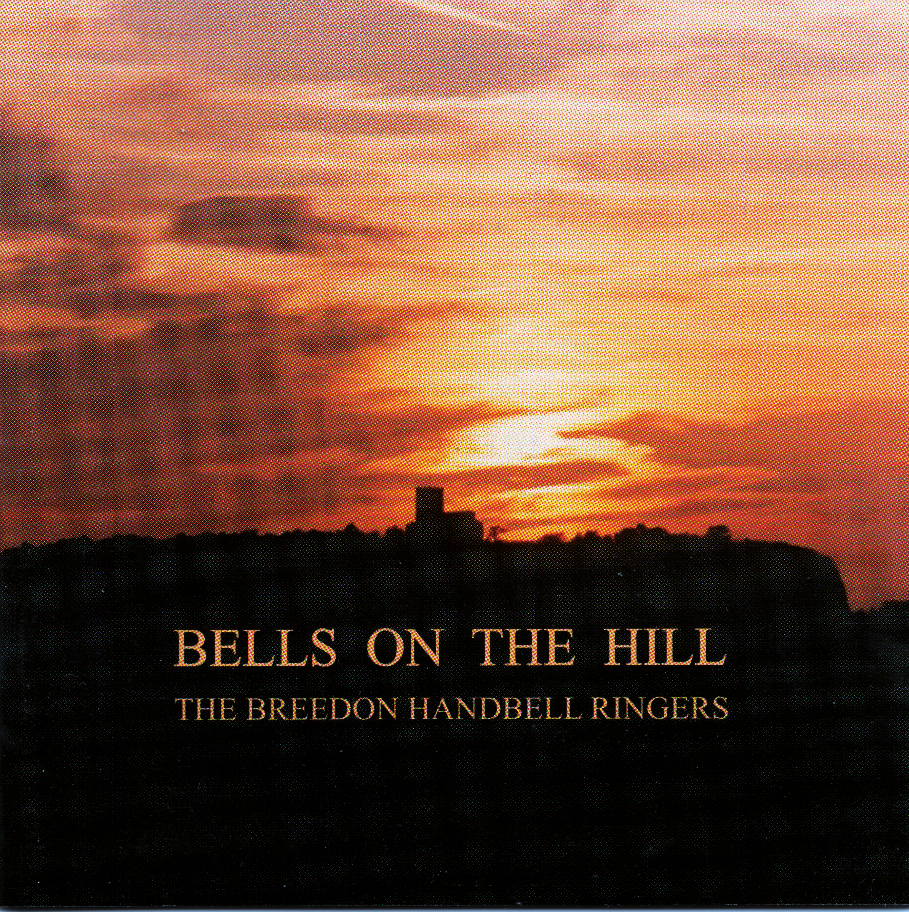 CD 'Bells On The Hill'